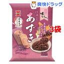 【訳あり】岩塚製菓 味しらべ あずき(28枚入*3袋セット)【岩塚製菓】