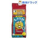 ライオンコーヒー ライオンゴールド(198g)【ライオンコーヒー】