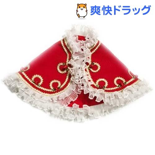 キャットプリン マーガレット王女ちゃまのドレス レッド(1枚入)【送料無料】