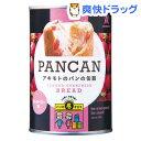 おいしい備蓄食 缶入りソフトパン ストロベリー味(100g)...