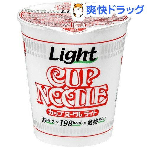 カップヌードル ライト(1コ入)【カップヌードル】[カップヌードル 食品 カップラーメン …...:soukai:10144882