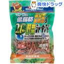 ドギーマン ヘルシーエクセル低脂肪ササミ&21種の野菜ジャーキーフード(400g)【ドギーマン(Doggy Man)】