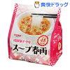 スープ春雨 韓国風チゲ味(5食入)