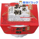 黒米お粥(200g)[レトルト インスタント食品]