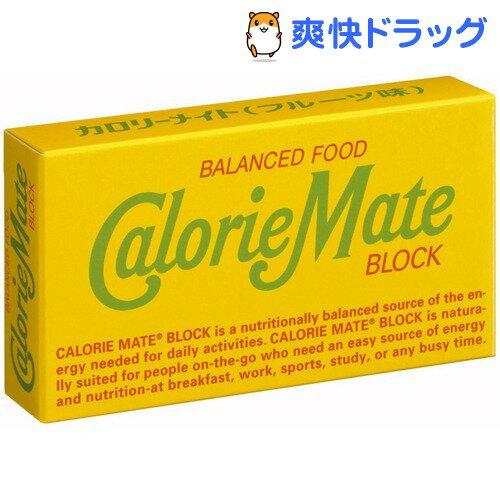カロリーメイト フルーツ味(2本入)【カロリーメイト】