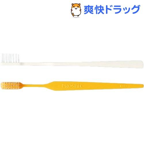 プロスペック 歯ブラシ ヤング H 普通色(1本入)