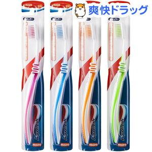 アクアフレッシュ ハブラシ 歯ブラシ
