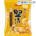 堅あげポテト はちみつバター味(63g)