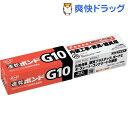 速乾 ボンド G10 箱(170mL)【ボンド】