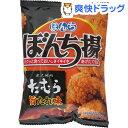 【訳あり】ぼんち ぼんち揚 焼肉たむら旨たれ味(60g)