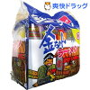 金ちゃんラーメン(5食入)