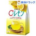 日東紅茶 C&レモン(9.8g*10袋入)【日東紅茶】[日東紅茶 c&レモン 10袋入]