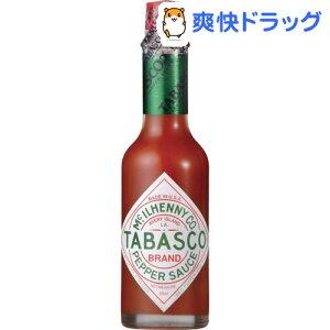 タバスコ ペッパーソース