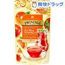 トワイニング アップル&ブラッドオレンジ(7袋入)【トワイニング(TWININGS)】