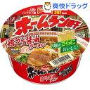 ホームラン軒 鶏ガラ醤油ラーメン(1コ入)【ホームラン軒】[カップラーメン カップ麺 インスタントラーメン非常食]