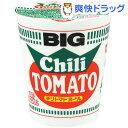 日清カップヌードル チリトマト ビッグ(1コ入)【カップヌードル】[カップヌードル big カップラーメン カップ麺]