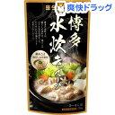 ダイショー 博多水炊きスープ(750g)...