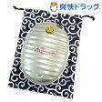ショッピングゆたんぽ 湯たんぽAエース 2.5L 袋付 和柄(1セット)【送料無料】