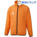 ニッタク シャカツーブレーカーシャツ オレンジ Oサイズ(1枚入)【ニッタク】