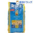 ディチェコ No.91 オレキェッティ(500g)【ディチェコ(DE CECCO)】[パスタ 輸入食材 輸入食品 ディ・チェコ]