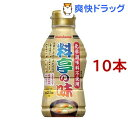 マルコメ 液みそ 料亭の味 四種合わせ(430g*10本セット)【料亭の味】