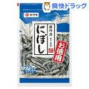 ヤマキ 国内産煮干(270g)
