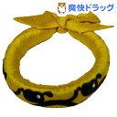 ハーバルカラー 犬用 Sサイズ イエロー(1コ入)