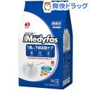 メディファス 1歳から成猫用 フィッシュ味(300g*5袋入)【メディファス】[キャットフード ドライ 下部尿路 国産]