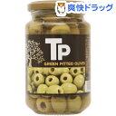 TP グリーンオリーブ(340g)