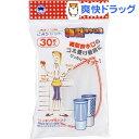 ボンスター ごみシャット 細型排水口用(30枚入)【ボンスター】[キッチン用品]