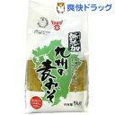 無添加 九州の麦みそ(1kg)