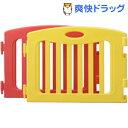 ミュージカルキッズランド スクエア 拡張パネル 2枚パネルセット(1セット)【送料無料】