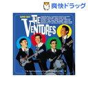 ザ・ベンチャーズ スーパーベスト CD 18A-101(1枚入)