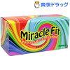 コンドーム/ミラクルフィット(30コ入)