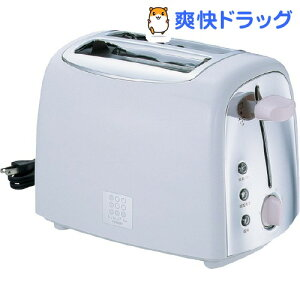 ポップアップ トースター ホワイト