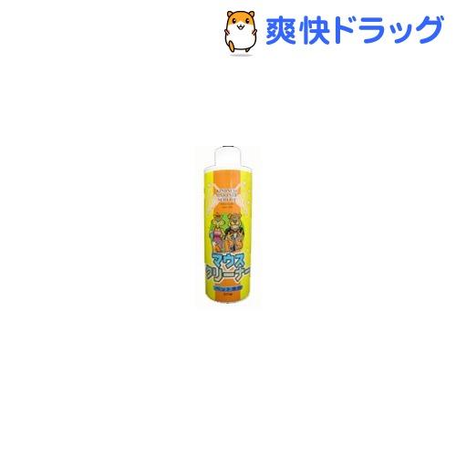 マウスクリーナー(237mL)[犬 デンタルケア]【送料無料】...:soukai:10221892