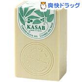 カサブ石鹸(150g)【HLS_DU】 /[洗顔石鹸]