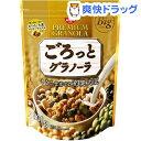 【訳あり】ごろっとグラノーラ きなこ仕立ての充実大豆(500g)