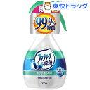 【在庫限り】ファブリーズ ダブル除菌 お試しボトル(300mL)【201410pg_so】【fil-AR】【ファブリーズ(febreze)】