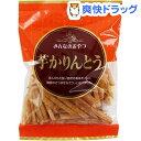 みんなのおやつ 芋かりんとう(100g)