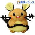 【数量限定】ポケモンXYぬいぐるみ XYN-05 デデンネ(1コ入)[タカラトミー おもちゃ]