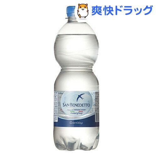 サンベネデット フリザンテ (炭酸水)(500mL*24本入)【サンベネデット(SAN B…...:soukai:10071876