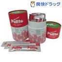 ショッピング青汁 トマト酢ジュレ ぷるっとまと(20g*30本入)【遠藤青汁】
