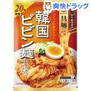 キッコーマン 具麺ソース 韓国ビビン麺風(110g)