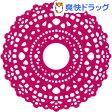 ha.na(ハナ) IHシリコンマット SLIH1 ピンク(1枚入)【ha.na(ハナ)】[キッチン用品]