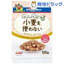 ドギーマン 小麦を使わない ササミロールパン(100g)...