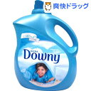 Downey clean breeze (3.96L) [Downey (Downy)] [softening agent liquid softening agent]