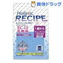 ホリスティックレセピー EC-12 ラム / ホリスティックレセピー☆送料無料☆