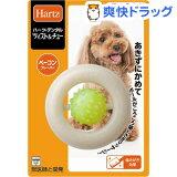 ハーツデンタル ツイスト&チュー 超小型〜小型犬用(1コ入)【Hartz(ハーツ)】[犬 おもちゃ]
