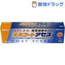 薬用 コート アセス(90g)【アセス】[歯磨き粉 口臭予防]